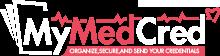 My Med Cred Logo