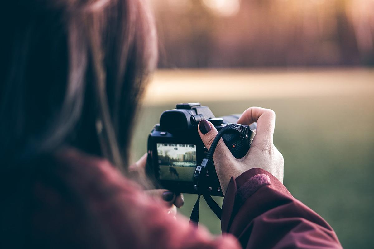 Lense Al for Photo Precision